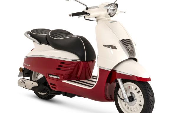 Peugeot Django Standart 50 ccm